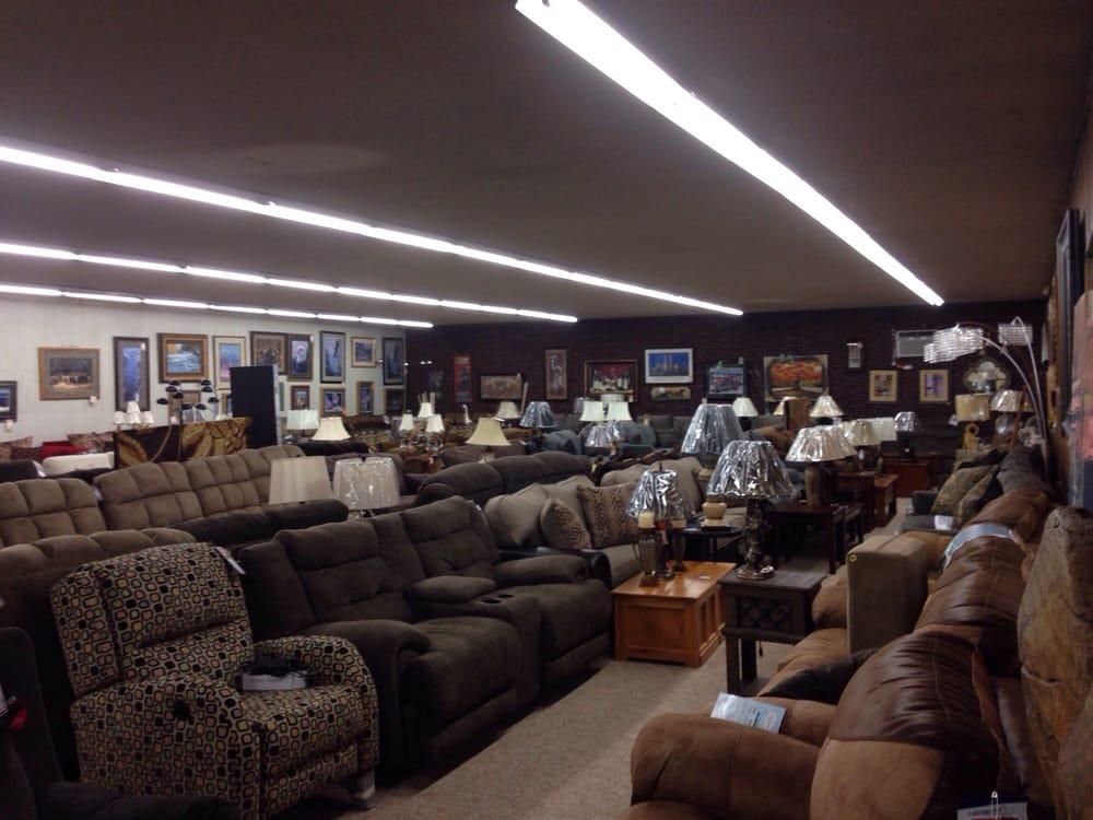 Parma Furniture: 115 N 3rd St, Parma, ID
