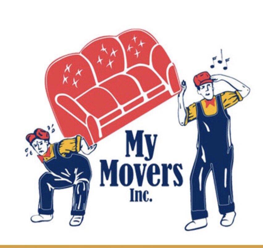 My Movers - Ft. Wayne: Fort Wayne, IN