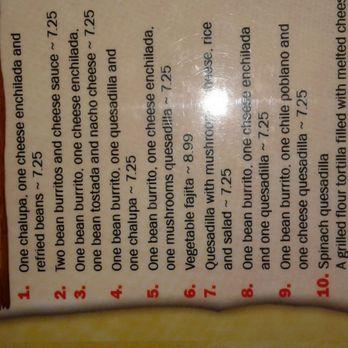 Mexican Restaurant Dandridge Tn