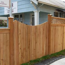 R Amp R Fence Co Contractors 1512 Broadway Everett Wa
