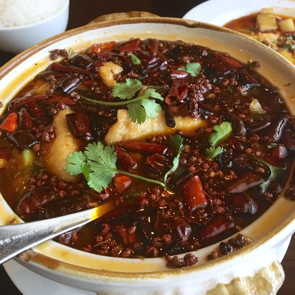 China Restaurant Chantilly Va