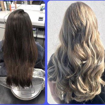Hair Salon In Long Beach Ms