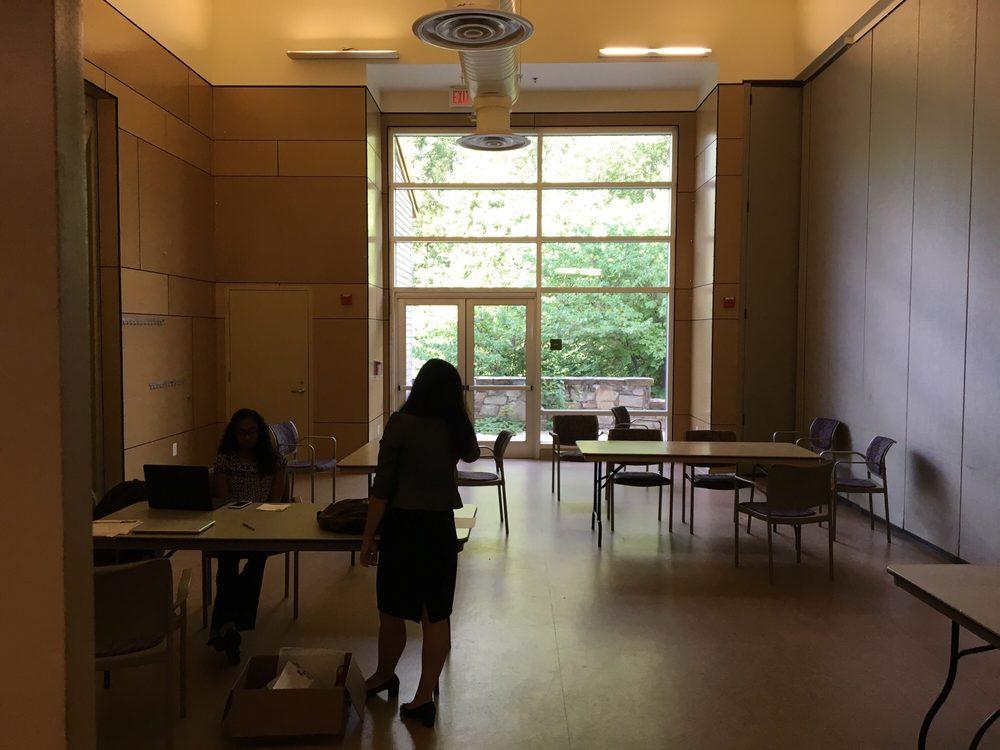 Walter Reed Community Center: 2909 16th St S, Arlington, VA