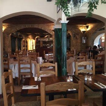 restaurant århus c