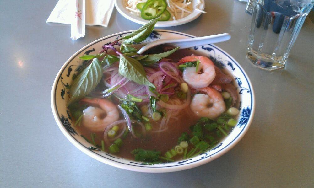 Chinese Restaurants In Lake Stevens Wa