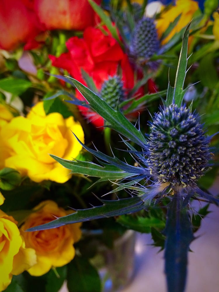 ASDA sell lovely & very good value bunches of flowers! (£8) - Yelp