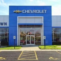 Uptown Chevrolet - Car Dealers - 1101 E Commerce Blvd, Slinger, WI