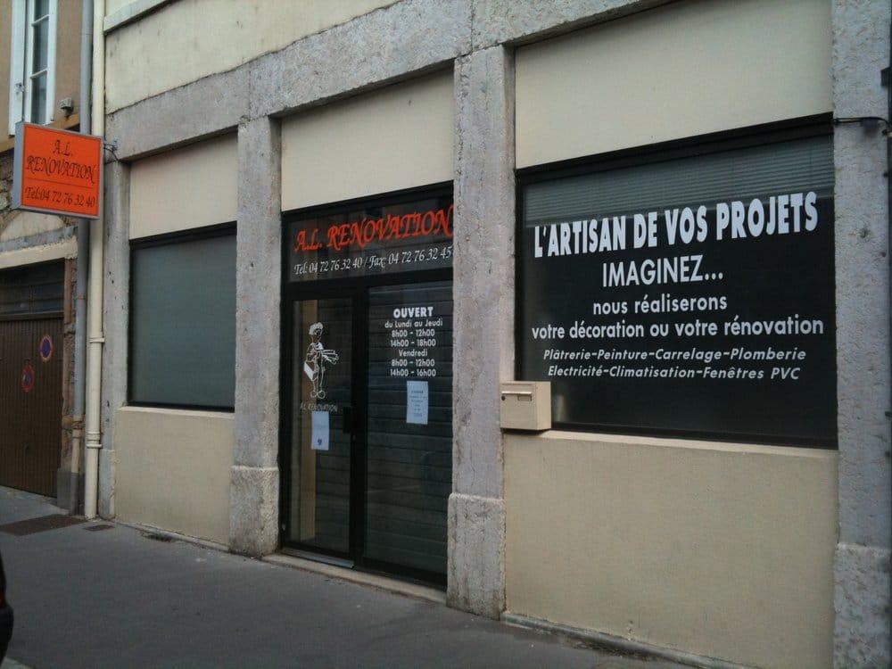 a l r novation lectricien 19 rue elie rochette 7 me arrondissement lyon num ro de. Black Bedroom Furniture Sets. Home Design Ideas