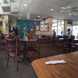 Welton St Cafe Menu