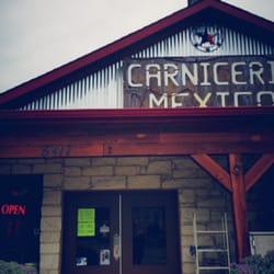 Carniceria Mexico Mexican 5411 Bernal Dr Dallas Tx