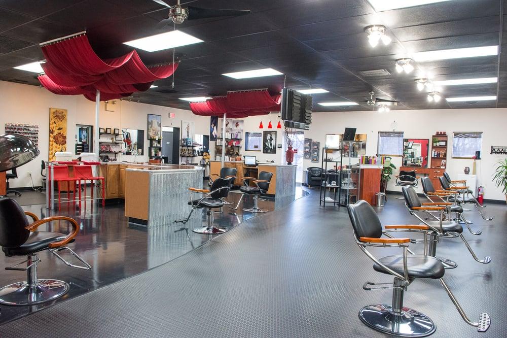 Rise Hair Studio: 4907 Jonestown Rd, Harrisburg, PA