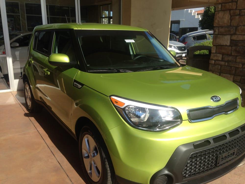 Imperio Kia - CLOSED - 12 Photos & 51 Reviews - Car Dealers - 33611 ...