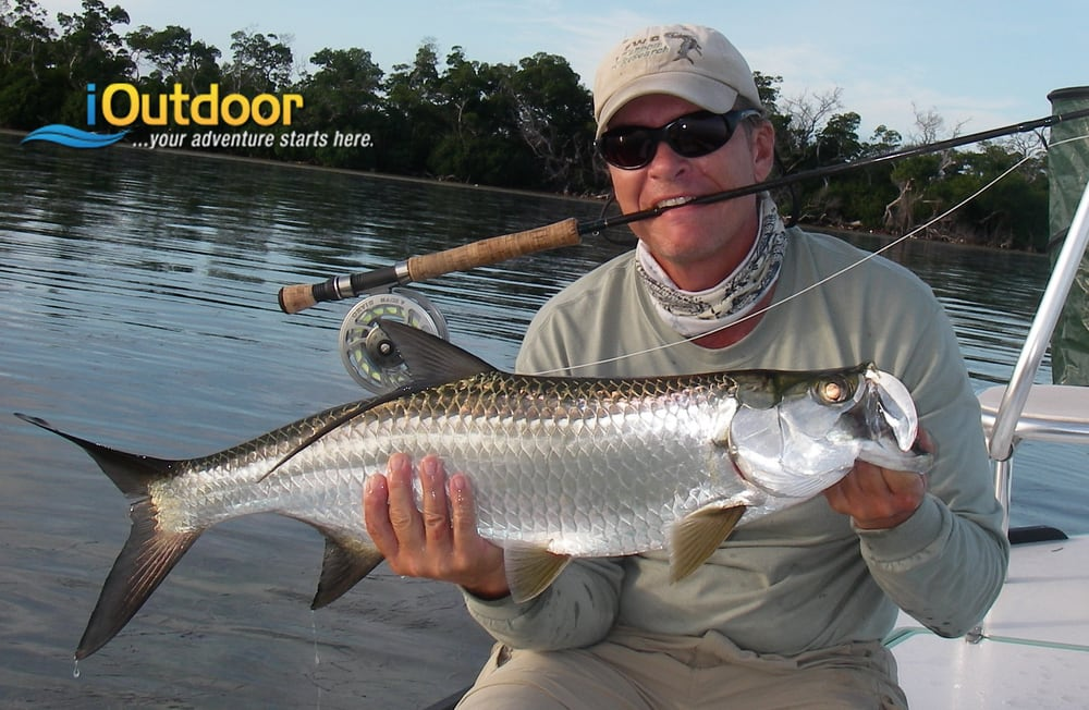 Tarpon fishing in florida yelp for Lake tarpon fishing