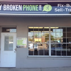 My Broken Phone - Mobile Phone Repair - 3137 S Florida Ave