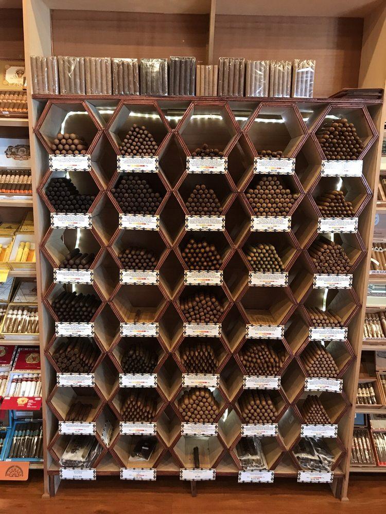Lil Havana Cigar Club: 1355A Chain Bridge Rd, McLean, VA