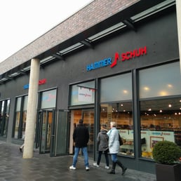 Hammer Schuh Shoe Shops Rahrsberg 7, Soltau