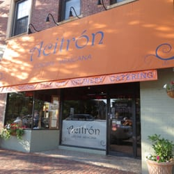 Photo Of Acitron Cocina Mexicana Arlington Ma United States