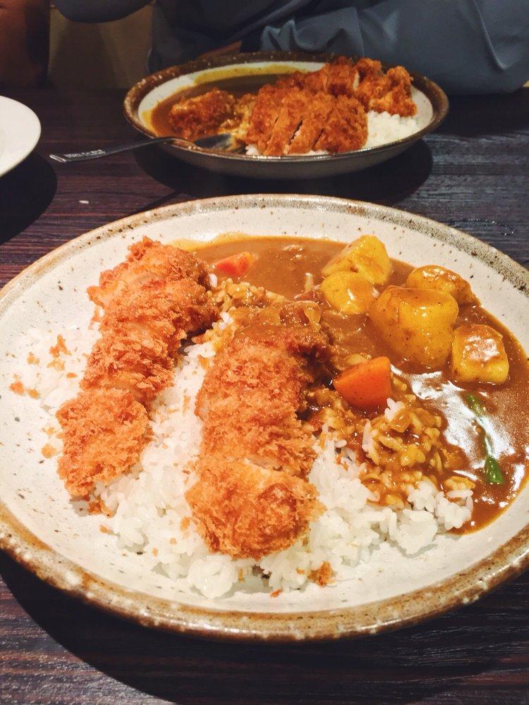 Curry House CoCo Ichiban-ya