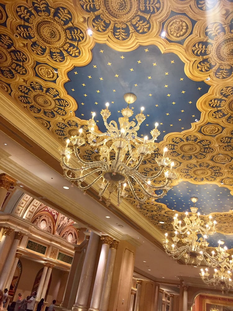 Events at The Venetian Las Vegas