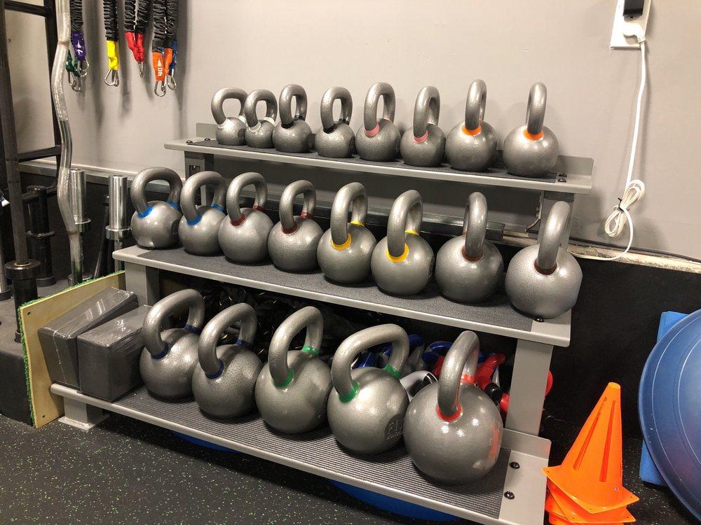 Rise Rehabilitation and Fitness