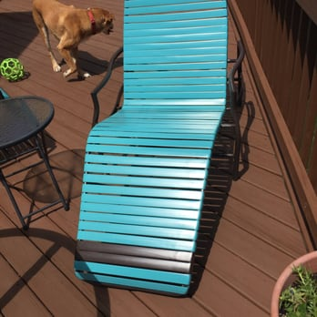Photo Of Criterion Inc Outdoor Furniture Repair Keyser Wv United States