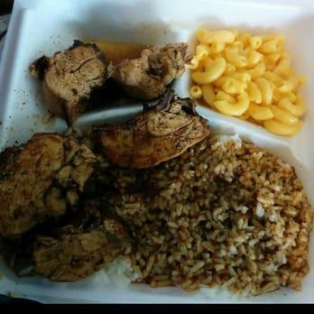 Photo Of Higher Heights Caribbean Restaurant Virginia Beach Va United States