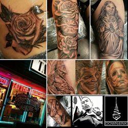 art tattoo studio