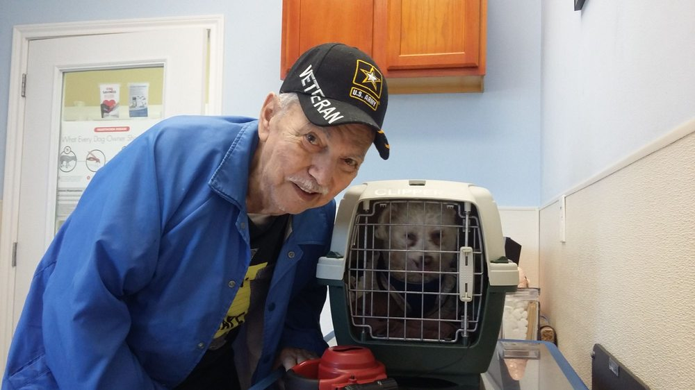 South Belt Animal Hospital: 10330 Blackhawk Blvd, Houston, TX