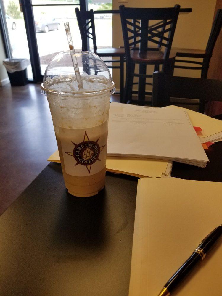 Carrington Coffee Company