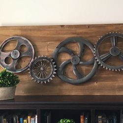 Photo Of Hamilton Sofa And Leather Gallery   Tysonu0027s Corner, VA, United  States.