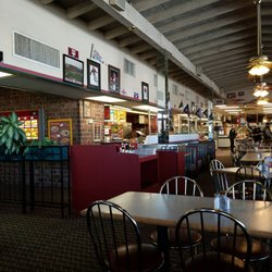 Western Sizzlin Steak House Steakhouses 1201 S Meridian Ave