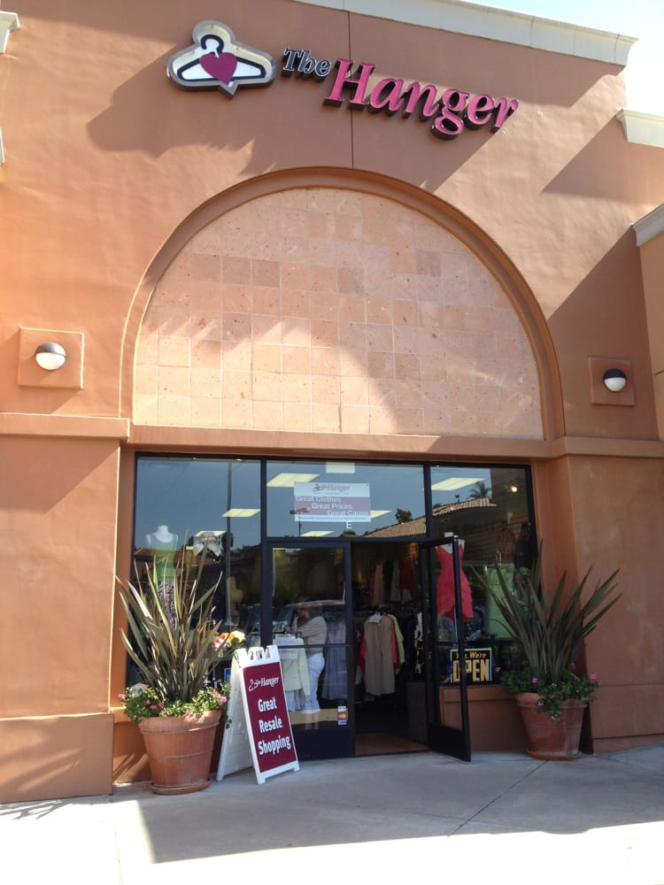 The Hanger Boutique: 28051 Greenfield Dr, Laguna Niguel, CA