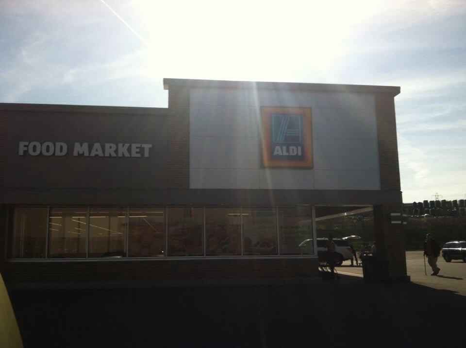 ALDI: 5170 Tiedeman Rd, Brooklyn, OH