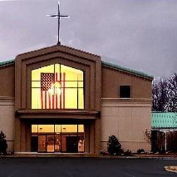 Bethel Baptist Church - Churches - 1832 Elbow Rd, Chesapeake, VA