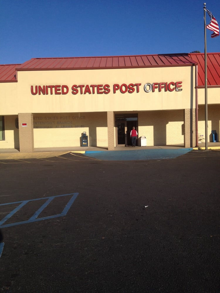 United states post office post offices 2365 1st st ne center point al united states - United states post office ...