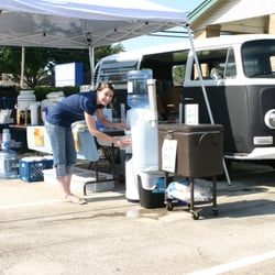Rain Fresh Water Delivery 2637 National Cir Garland