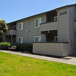 Photo Of Creekside Apartments   San Mateo, CA, United States. Community  Exterior