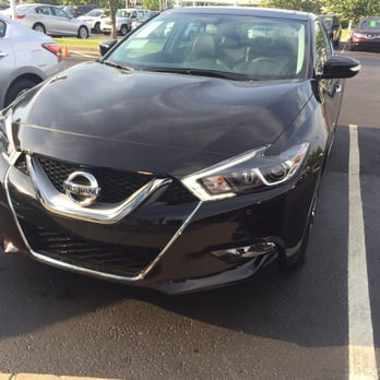 Tulsa Car Dealerships Nissan