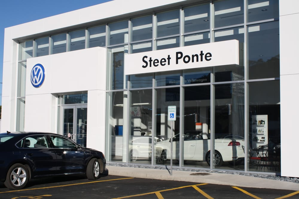 Steet Ponte Volkswagen 10 Photos Car Dealers 5046