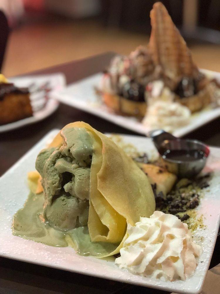 D-Spot Dessert Cafe