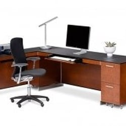 Photo Of Scan Design Furniture   Portland, OR, United States. Sequel Office  By