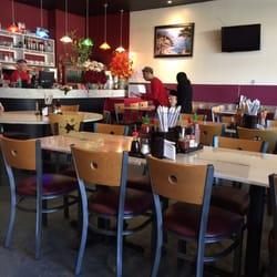 New Bo Wa Restaurant