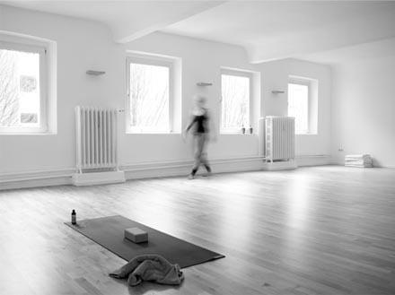 Monkey Mind Yoga - Yoga - Oelkersallee 33, Altona - Nord, Hamburg ...