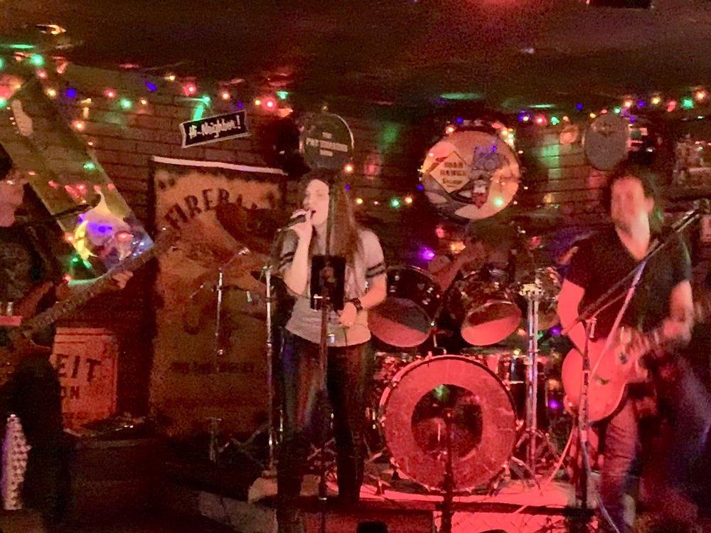 Road Dawgs Saloon