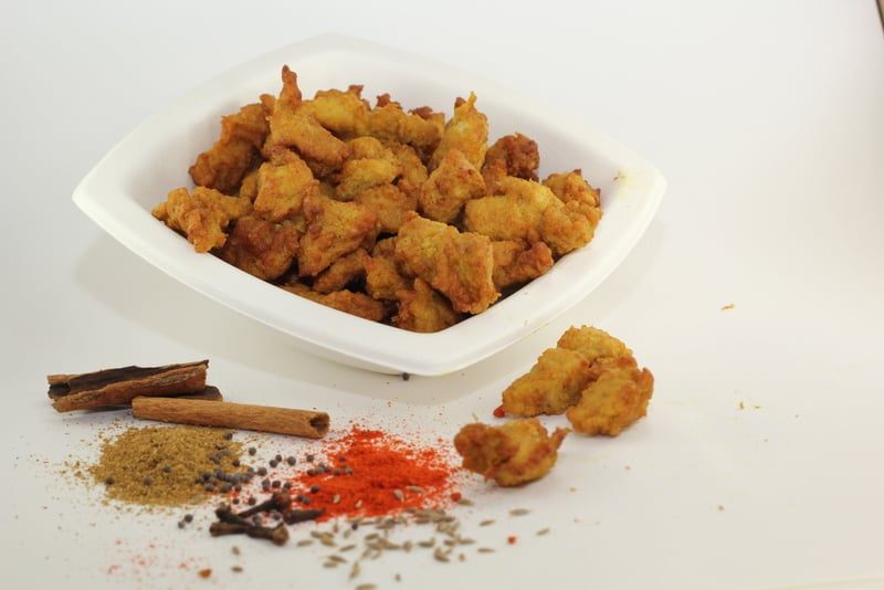 Chopathi India Kitchen: 21100 Dulles Town Cir, Sterling, VA