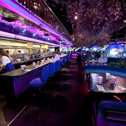 Photo Of The Peppermill Restaurant Fireside Lounge Las Vegas Nv United States