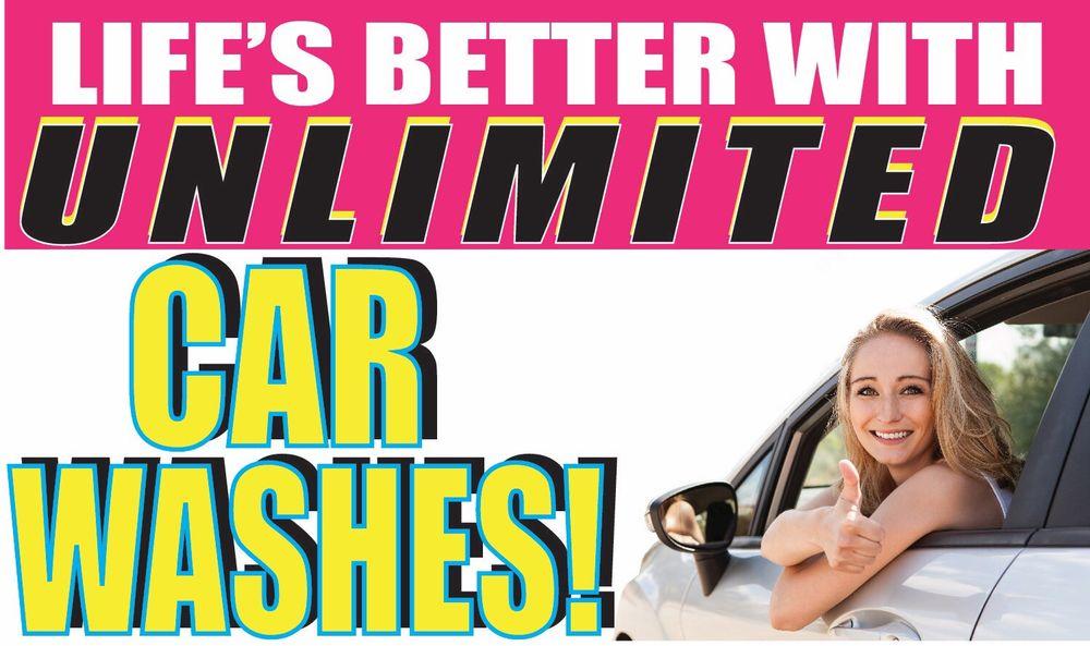 Sunshine State Car Wash: 2250 N Nob Hill Rd, Sunrise, FL