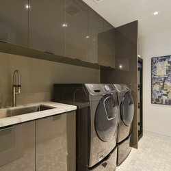 Photo Of Bay Countertops   Richmond, CA, United States. Laundry Rooms Get  Love