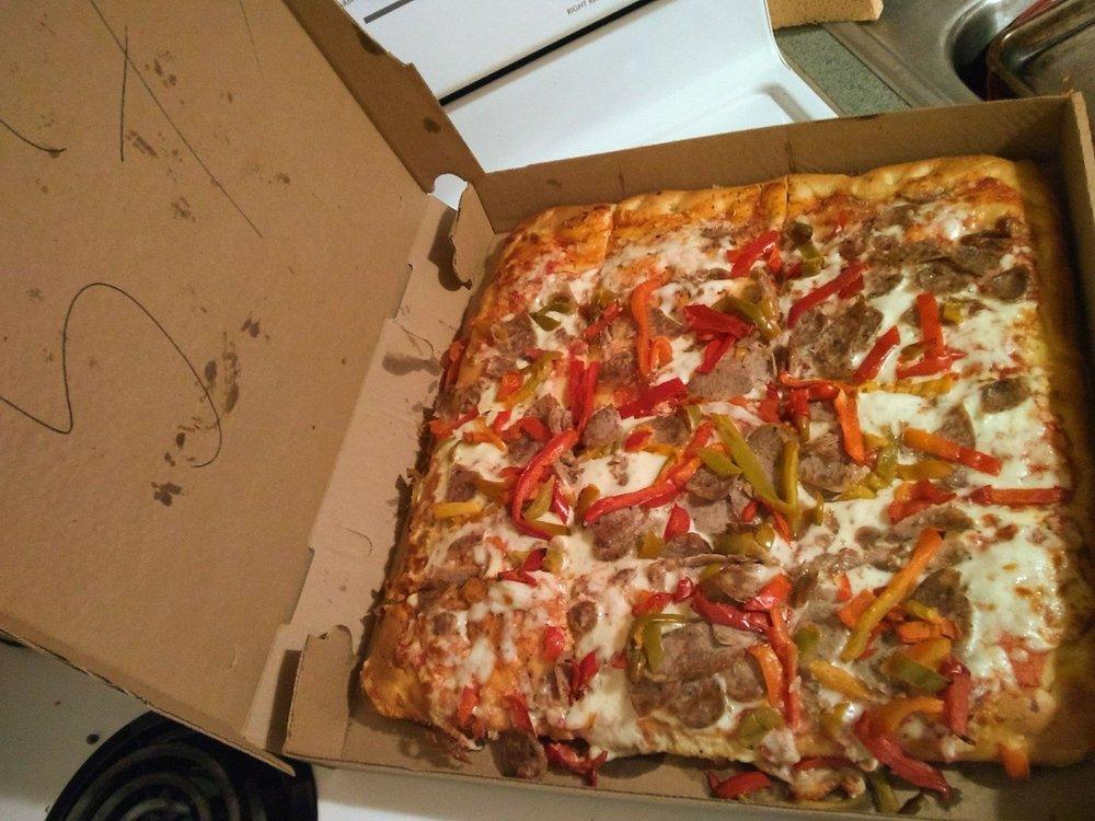 Pizza Shack: 558 Main St, Cobleskill, NY