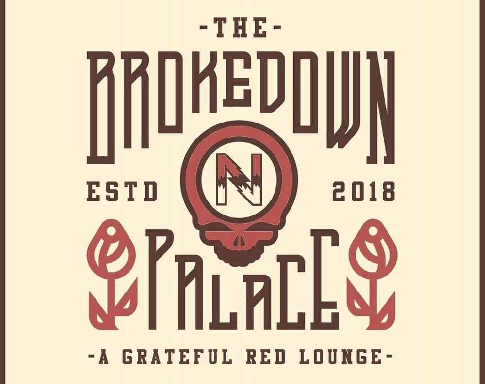 Brokedown Palace: 8805 Maple St, Omaha, NE